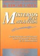Cover of: Misterios De LA Atlantida