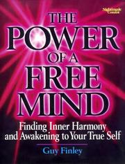 Cover of: Power of a Free Mind