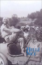 Cover of: Helle Nice (Biografia)