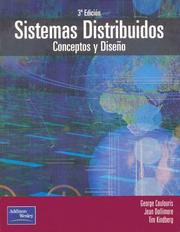 Cover of: Sistemas Distribuidos - 3b