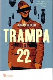 Cover of: Trampa 22  (Catch-22) (Bolsillo)