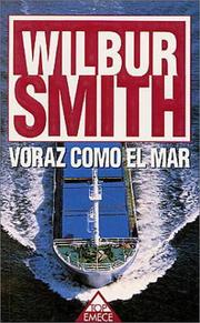 Cover of: Voraz Como El Mar