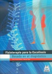Cover of: Fisioterapia Para la Escoliosis Basada en el Diagnostico