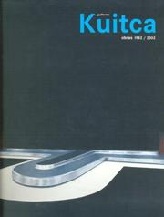 Cover of: Guillermo Kuitca - Obras 1982 / 2002