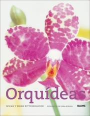 Cover of: Orquideas