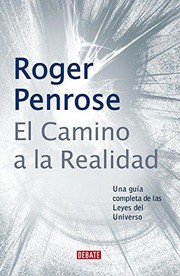 Cover of: El Camino a La Realidad/ the Path to Reality