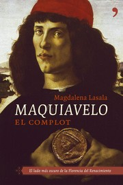 Cover of: Maquiavelo