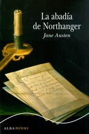 Cover of: Abadia de Northanger, La