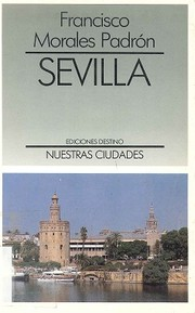Cover of: Sevilla