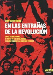 Cover of: En las entranas de la revolucion/ Whisper Of The Blade