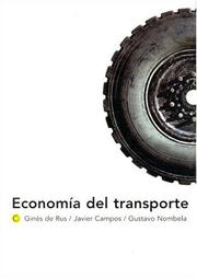 Cover of: Economia del Transporte