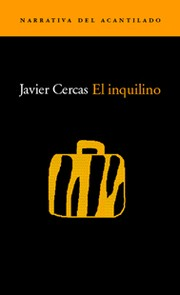 Cover of: Inquilino, El