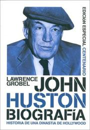 Cover of: Los Huston