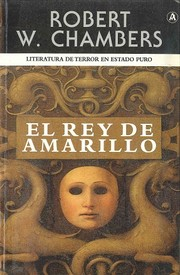 Cover of: El Rey de Amarillo