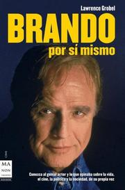Cover of: Brando Por Si Mismo/ Bravo for Myself (Ma Non Troppo-Cine)
