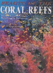 Cover of: Wonders of the Coral Reefs
