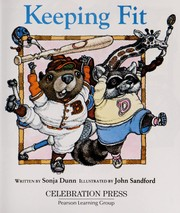 Cover of: Keeping fit