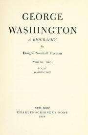 Cover of: George Washington, a biography: Victory With the Help of France (Victory with the Help of France, 1778-83 Vol. 5)