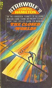 Cover of: The Closed Worlds