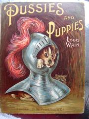 Cover of: Pussies and puppies