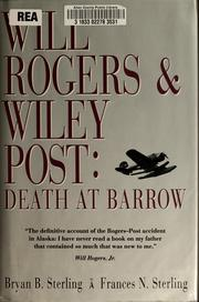 Cover of: Will Rogers & Wiley Post