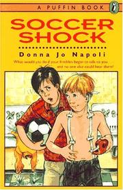 Cover of: Soccer shock