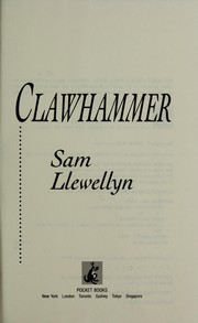 Cover of: Clawhammer