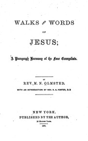 Cover of: The Gospels in the early church