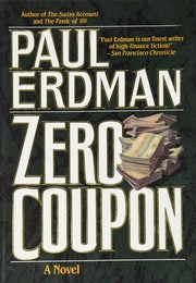 Cover of: Zero coupon