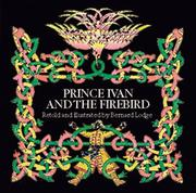 Cover of: Prince Ivan and the Firebird
