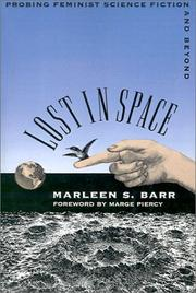 Cover of: Lost in space