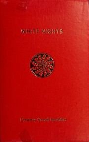 Cover of: White nights, and other stories