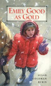 Cover of: Emily Good as Gold