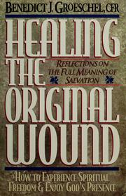 Cover of: Healing the Original Wound