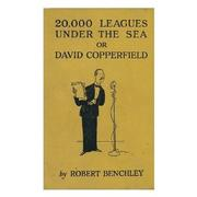Cover of: 20,000 leagues under the sea, or, David Copperfield