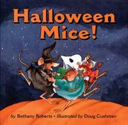 Cover of: Halloween Mice!