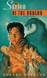 Cover of: Shadow of the dragon