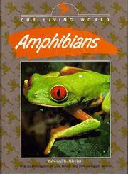 Cover of: Amphibians