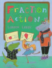Cover of: Fraction action