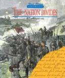 Cover of: The nation divides