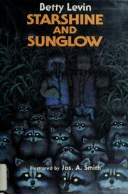 Cover of: Starshine and Sunglow
