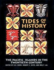 Cover of: Tides of history