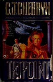 Cover of: Tripoint