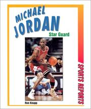 Cover of: Michael Jordan