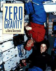 Cover of: Zero gravity