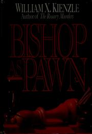 Cover of: Bishop as pawn