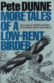 Cover of: More tales of a low-rent birder