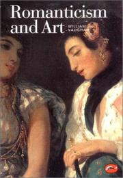 Cover of: Romanticism and art