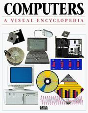 Cover of: Computers, a visual encyclopedia