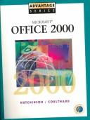 Cover of: Microsoft Office 2000